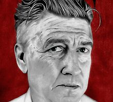 David Lynch project 1 by NAMTARU