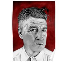 David Lynch project 1 Poster