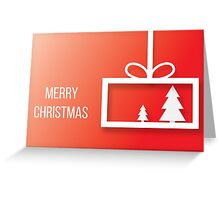 Christmas Design - Merry Xmas Greeting Card