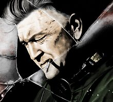 David Lynch project 2 by Irene Dominguez