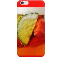 Time for More Pimms iPhone Case/Skin