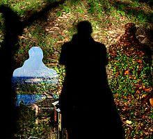 Man vs Environment by reflector