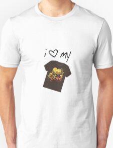 i lov my tee T-Shirt