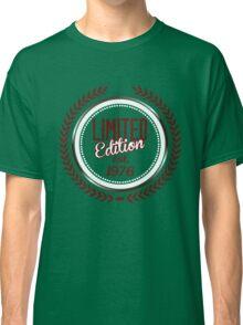 Limited Edition est.1976 Classic T-Shirt