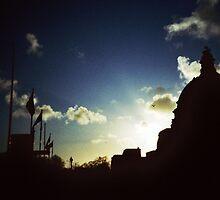 Cardiff by presty