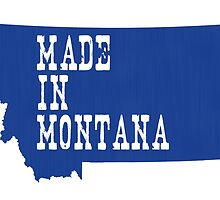 Made in Montana by surgedesigns