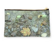 autumn's clutch Studio Pouch