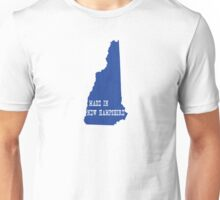 Made in New Hampshire Unisex T-Shirt