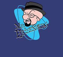 Mr. Heisenberg Unisex T-Shirt