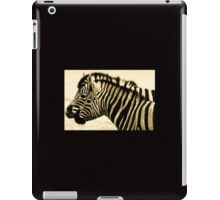 Seeing Double iPad Case/Skin