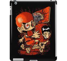 Sakuragi (in your face!) iPad Case/Skin
