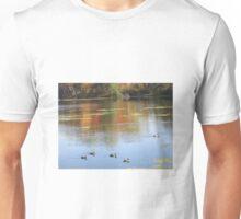 Mantle Lake Unisex T-Shirt
