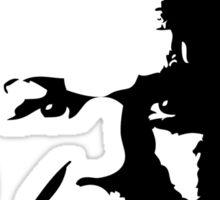 Dale Doback - John C. Sticker