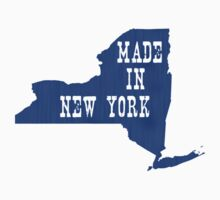 Made in New York Kids Clothes