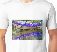 Splashes Of Color Unisex T-Shirt
