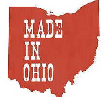 Made in Ohio by surgedesigns