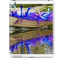 Splashes Of Color iPad Case/Skin