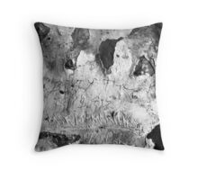 """""""Billy the Kid"""" Throw Pillow"""