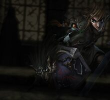 Twilight Princess by themasterank
