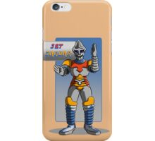 Jet Jaguar iPhone Case/Skin