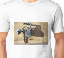 Metering The Shadow Unisex T-Shirt