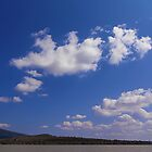 ©HCS Patzcuaro Lake Clouds IA. by OmarHernandez