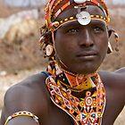 Samburu by macmichael