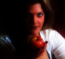 Eve's Temptation 2 by Dan Perez