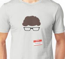 Hello Procrastinators! Unisex T-Shirt