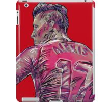 Alexis Sanchez iPad Case/Skin