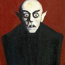 Nosferatu by Conrad Stryker