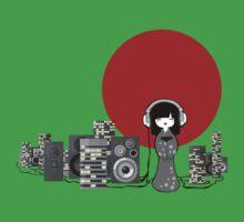 DJ Geisha Kids Clothes
