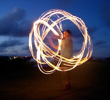 Poi'z in the 'hood by phil hemsley