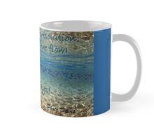 Underwater reflection holiday edition Mug