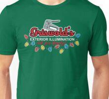 Griswold's Exterior Illumination Unisex T-Shirt
