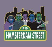 Hamsterdam Street Kids Clothes