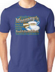 Meemaw's Bed & Breakfast Unisex T-Shirt