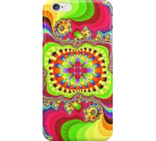 Color influx iPhone Case/Skin