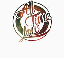 All Time Low watercolour logo Unisex T-Shirt