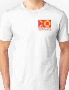 WipEout - Team Piranha Unisex T-Shirt