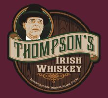 Thompson's Whiskey by Grady