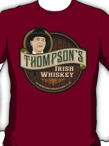 Thompson's Whiskey T-Shirt