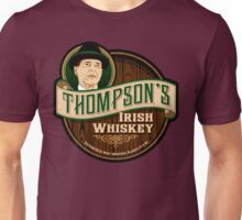 Thompson's Whiskey Unisex T-Shirt