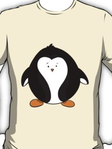 Penguin Too Cute T-Shirt