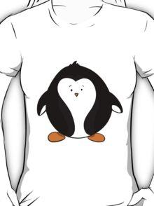 Penguin Too Cute T-Shirt