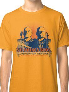 Salamanca Bros. Classic T-Shirt