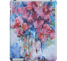 Art Gallery 15 - Flowers iPad Case/Skin