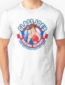 Glass Joe's Boxing School T-Shirt