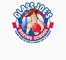Glass Joe's Boxing School Unisex T-Shirt