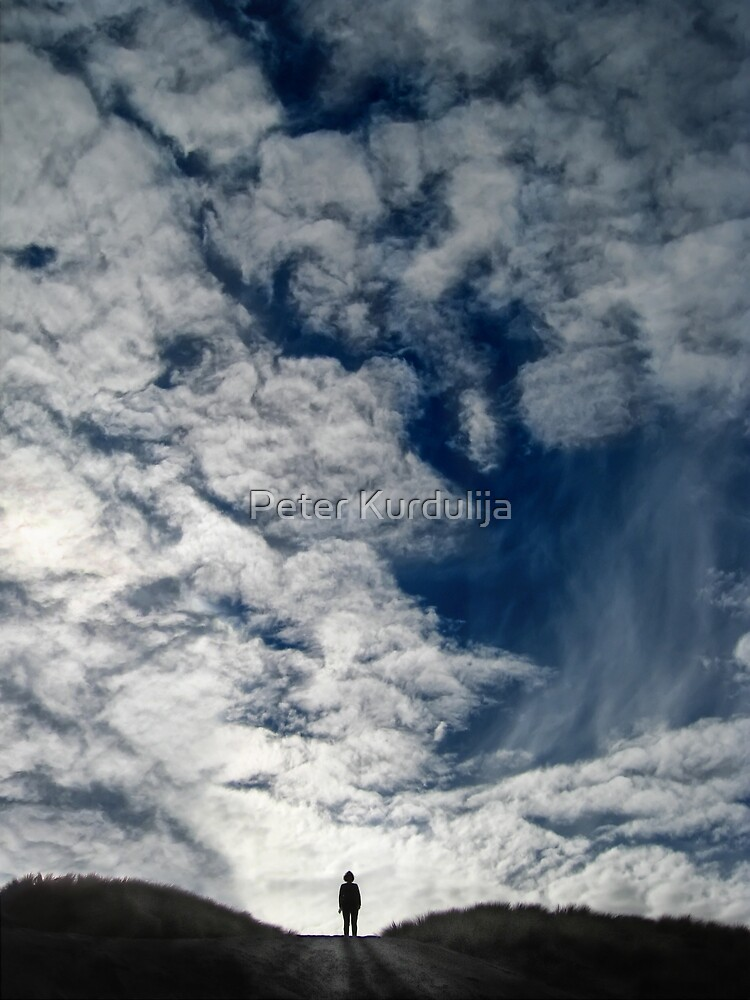 The Sky Is the Limit by Peter Kurdulija